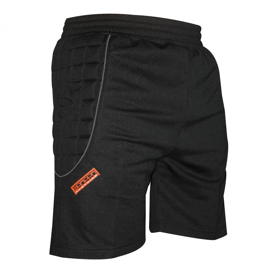 Selsport Wrappa Goalkeeper Shorts