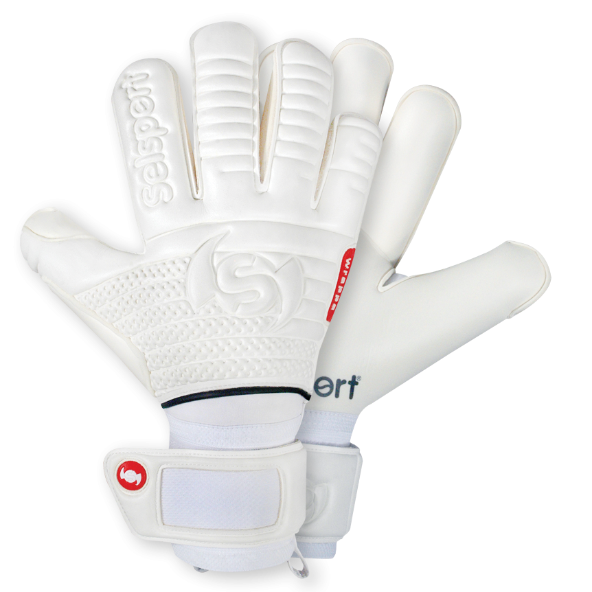 Selsport Wrappa Classic goalkeeper glove great latex