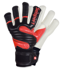 Selsport Euro Wrap 04 Negative Cut goalkeeper glove