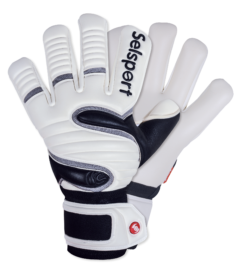 Selsport Euro wrap 01 Negative cut goalkeeper glove